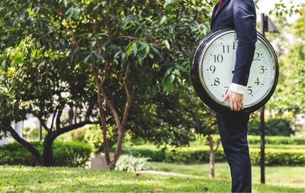 Zaman ve Dikkat Yönetimi Becerileri